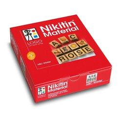 Nikitin ABC-Würfel N7