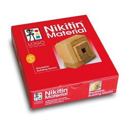 Nikitin Bausteine N4