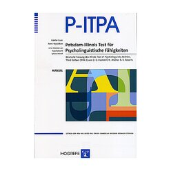 P-ITPA Sprachtest