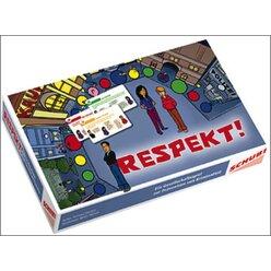 Respekt! - Lernspiel, 4.-6. Klasse
