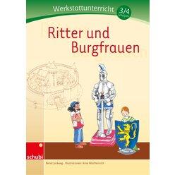 Ritter und Burgfrauen, Werkstatt, 3.-4. Schuljahr
