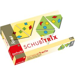 SCHUBITRIX FORMA, 1.-2. Klasse
