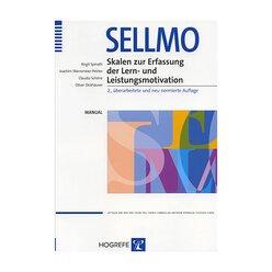 SELLMO, 25 Auswertungsbögen Schülerversion