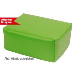 Sitzkissen für Holzzug, grün