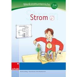 Strom - Werkstatt 3./4. Schuljahr