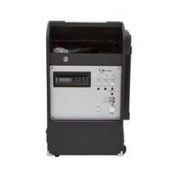 TLS M100 Funk, Verstärkerbox