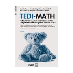 TEDI-MATH, komplett