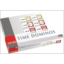Time Dominos Serie A, 6-9 Jahre