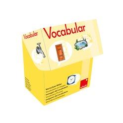 Vocabular Wortschatz-Bilder - Wohnen 1: Haus & Garten, 3-99 Jahre