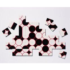 La Strada Nr. 3 - Vicoletto, Kombinationsspiel, ab 4 Jahre