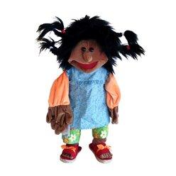 Living Puppets  Maggy Handpuppe W185