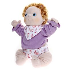 Rubens Baby helles Mädchen Emma 120062