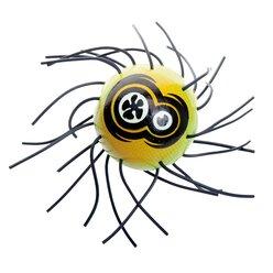 Spordas® SpiderBall mit Tentakeln, 6 cm