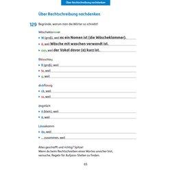 254 Rechtschreiben und Diktate 4. Klasse