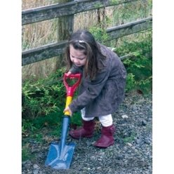First Tools Kinder-Spaten