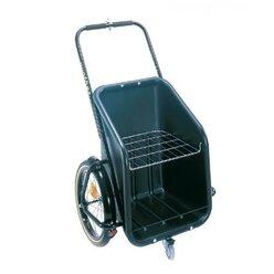 Winther® Donkey Classic 65 l mit schwarzer Plane 8985015