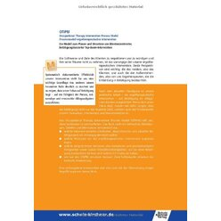 OTIPM Occupational Therapy Intervention Process Model, Buch