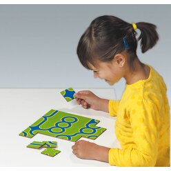 La Strada - Canaletto, Kombinationsspiel, ab 4 Jahre