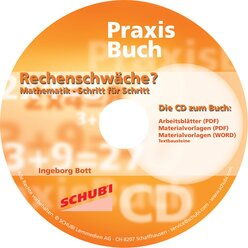 Praxisbuch Rechenschwäche?, 1.-6. Klasse