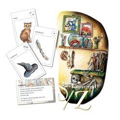 Lauter Hexerei Basisspiel ohne Karten