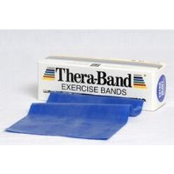 Thera-Band® rot 45,50 m x 13,8 cm