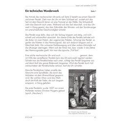 Lesen und verstehen, Aufgaben für das Leseverstehen B, 3.-4. Klasse