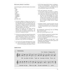 Praxisbuch Musik in der Grundschule, 6-12 Jahre