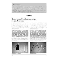 Praxisbuch Rhythmik, inkl. CD-ROM, 4-7 Jahre