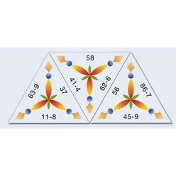 SCHUBITRIX Mathematik -  Subtraktion bis 100, 1.-2. Klasse