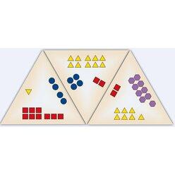 SCHUBITRIX Mathematik - Mengen erkennen, ab 5 Jahre