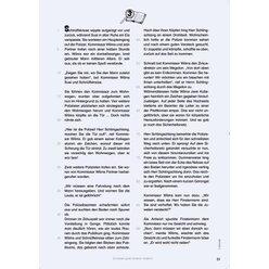 Die Abenteuer von Professor Schnüffelnase Detektivgeschichten, 8-12 Jahre