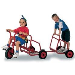 Winther® VIKING Ben Hur Dreirad 8900465