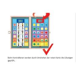 Flocards Zählen und Zahlen SK3