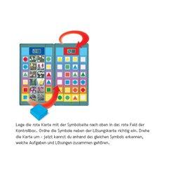 Flocards Vorschule SK6 Allgemeines Verständnis