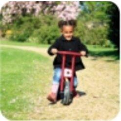 JAALINUS Bike Runner