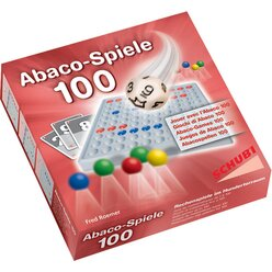 ABACO Spiele 100 MIT Abaco, 6-9 Jahre