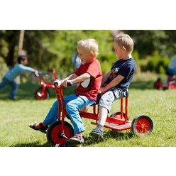 Winther® VIKING Ben Hur Anhänger 8900466
