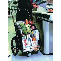 Winther® Donkey Classic schwarz/rot 8985000