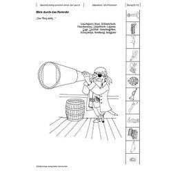 Spielend richtig sprechen lernen: der Laut /d/ und die Lautverbindungen /dr/, /tr/ und /str/