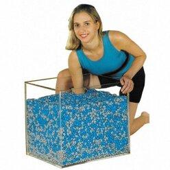Plexiplus Acrylbox für TheraBeans, 40 x 50 x 40 cm