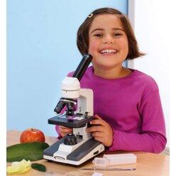 Compra Schulmikroskop LED