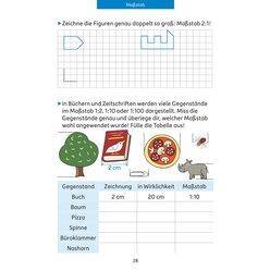 664 Quer durch die 4. Klasse - Mathe und Deutsch