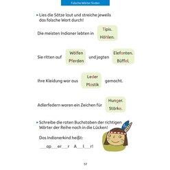 661 Quer durch die 1. Klasse - Mathe und Deutsch