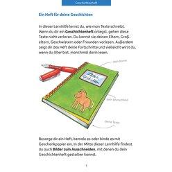 221 Aufsatz Deutsch 2. Klasse
