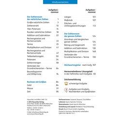 155 Rechnen und Textaufgaben - Gymnasium 5. Klasse