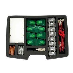 Experimentier-Koffer - Alternative Energiequellen, 8-12 Jahre