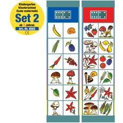 Angebot Flocards SuperSET Kindergarten I