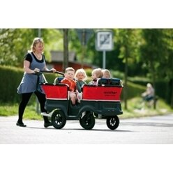 Winther® TURTLE Kinderbus Basic (8900802)