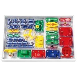 Elektronik-Lernbaukasten, 5-11 Jahre