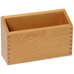 Box für Fühlzahlen